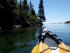 Kayaking Pukaskwa National Park
