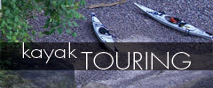 Kayak Touring