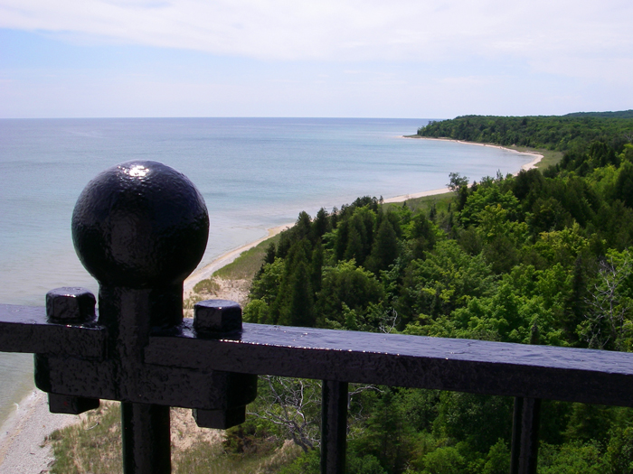 south-manitou-island-lighthouse-view